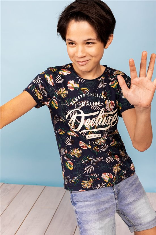 T-Shirt FRESHY
