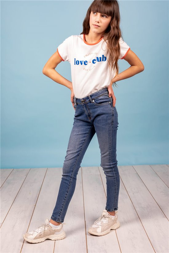 Jeans CASSY