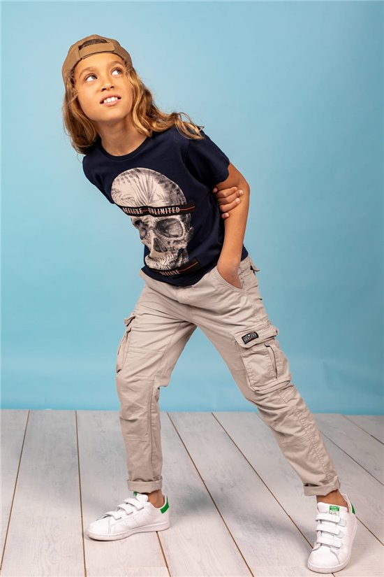 T-Shirt RUDYSON