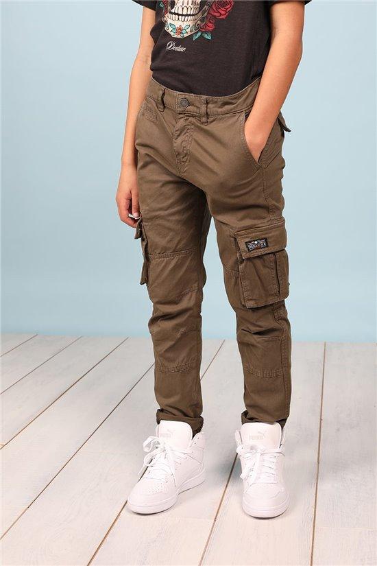 Pantalon TANZA
