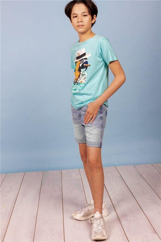 T-Shirt HAVANA