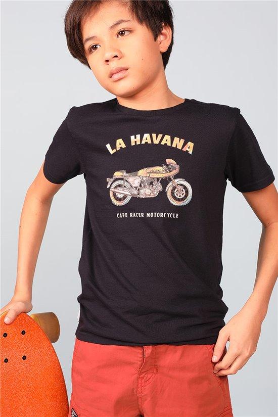 T-Shirt JENGO