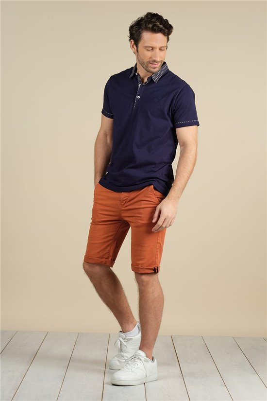 Polo PAMPAS Homme S20232 (50452) - DEELUXE