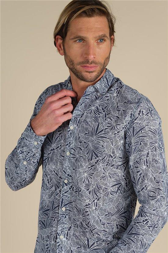 Shirt Shirt DIGO Man S20408 (52398) - DEELUXE-SHOP