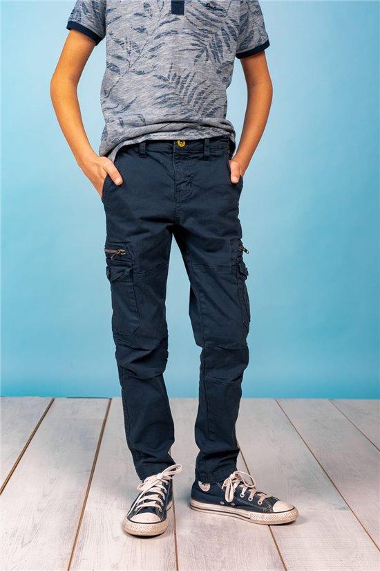 Pantalon DANAKIL