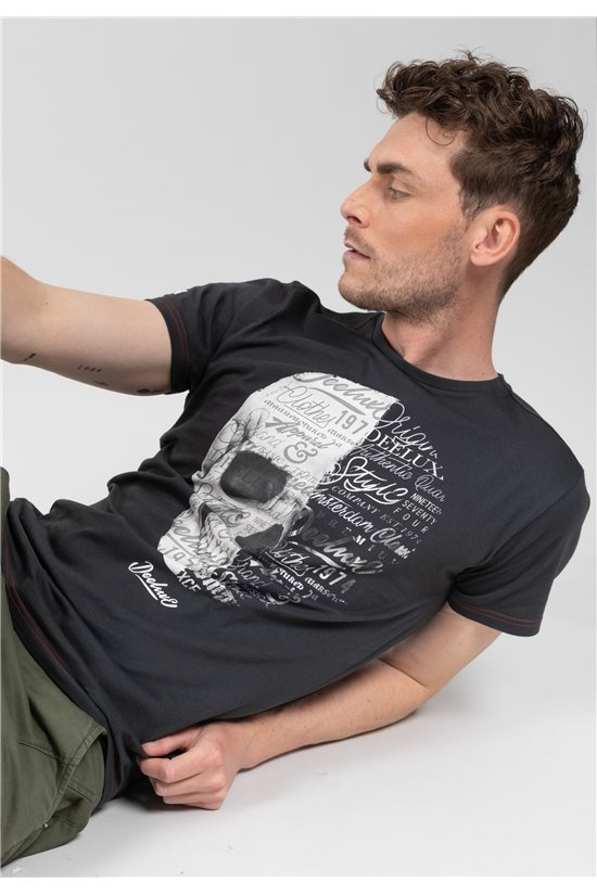 T-Shirt HARNET
