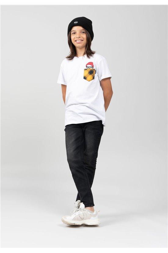 T-Shirt HYDE