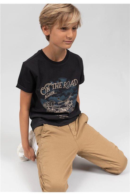 T-Shirt ROADY