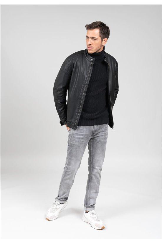 Jacket Coat SPIDER Man 01V698M (65077) - DEELUXE-SHOP