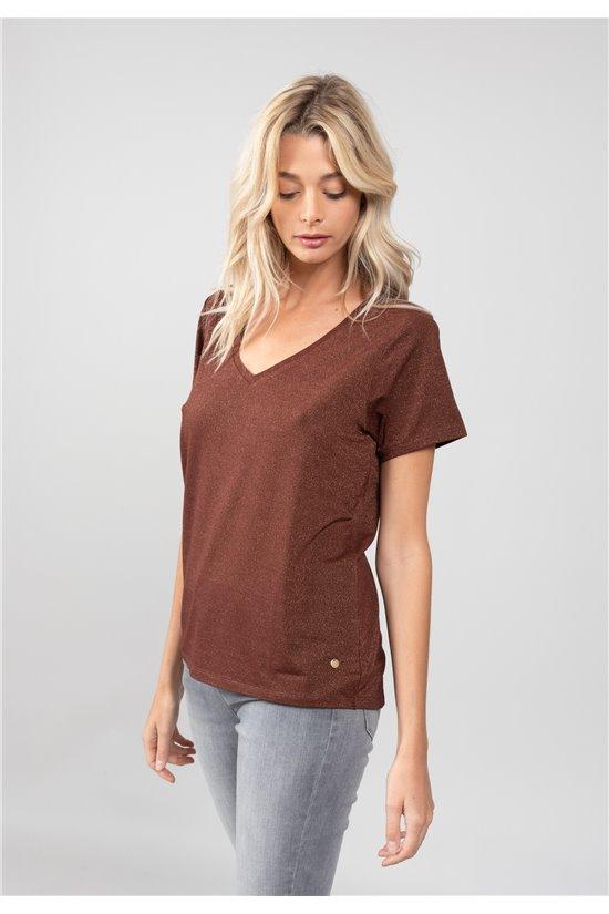 T-Shirt GLOWY