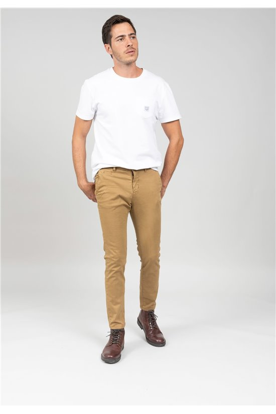 Pant Trousers MANIA Man 01V7002M (65866) - DEELUXE-SHOP