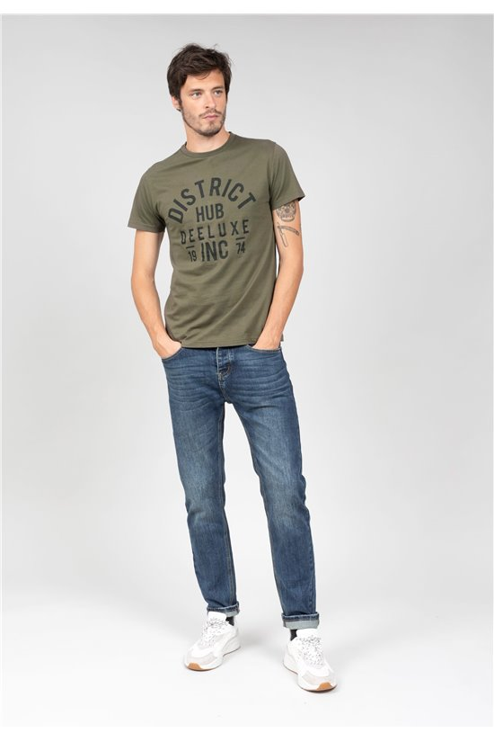 T-Shirt SPENCER
