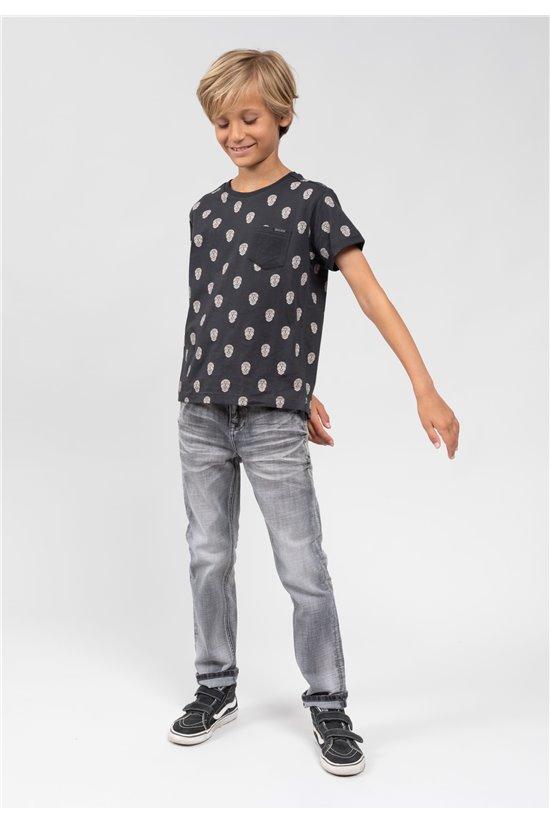 T-Shirt CABEZA