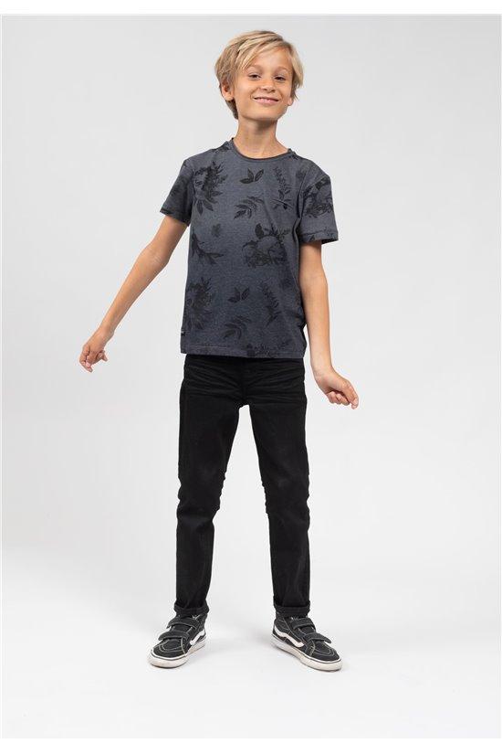 T-Shirt SKULLIER