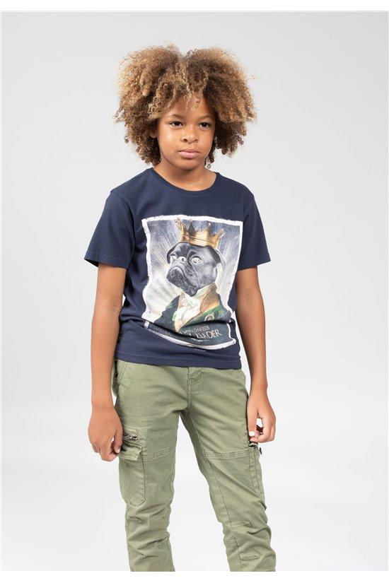 T-Shirt CHARLES