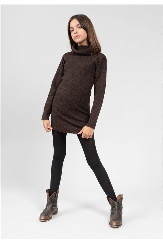 Dress Dress MILA Girl 01V206G (66221) - DEELUXE-SHOP