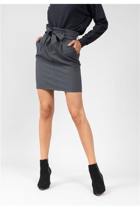 Skirt Skirt BELINA Woman 01V765W (66349) - DEELUXE-SHOP