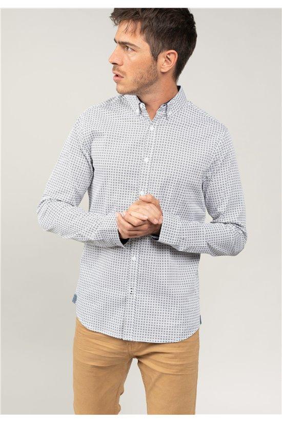 Shirt Shirt BOGART Man 01V430M (66499) - DEELUXE-SHOP
