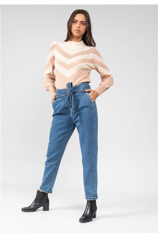 Jeans MOLY