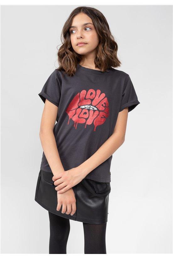 T-Shirt LOVELY