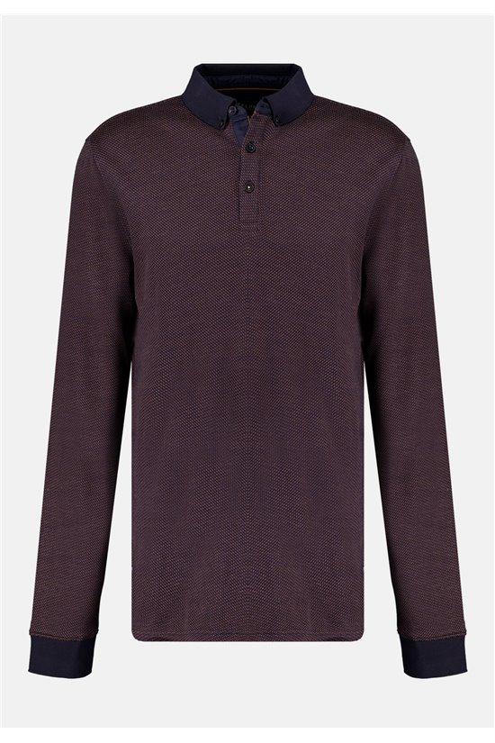 Polo shirt Polo HARRIS Man 01V211M (66927) - DEELUXE-SHOP