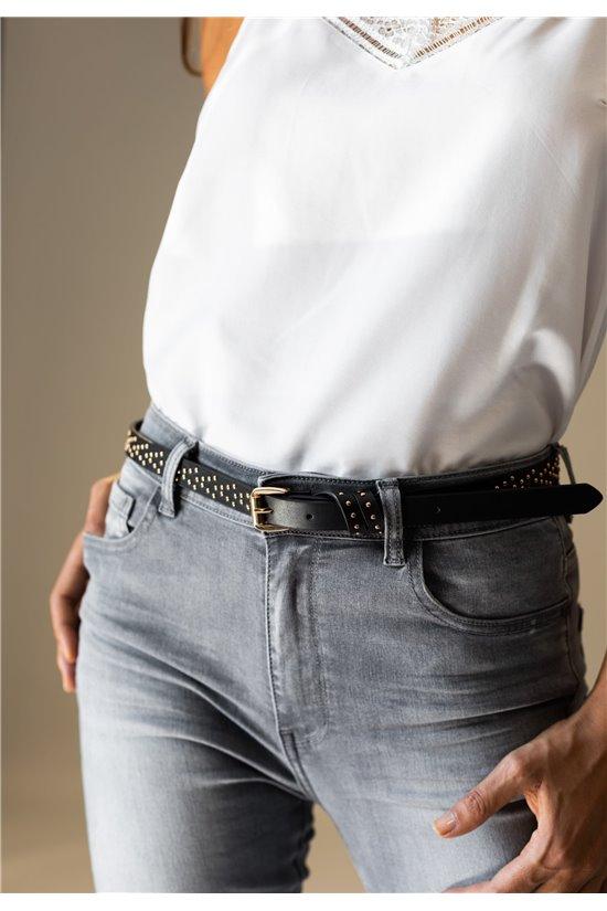 Belt Belt CAROLA Woman 01V921W (68641) - DEELUXE-SHOP