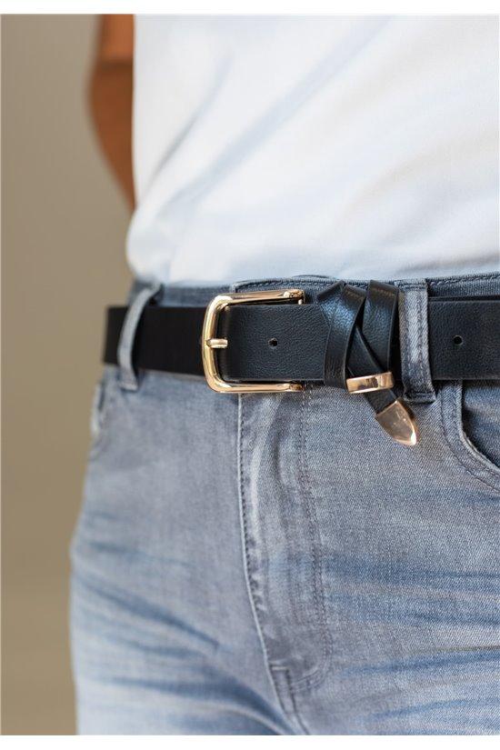 Belt Belt CLEMA Woman 01V922W (68645) - DEELUXE-SHOP