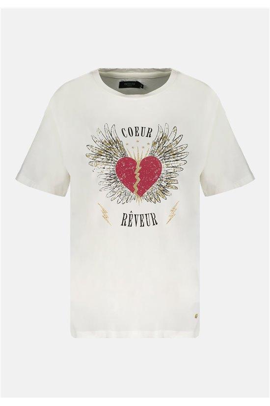 T-Shirt HEART