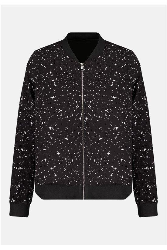 Jacket Jacket CHARLISE Woman 01V607W (66320) - DEELUXE-SHOP