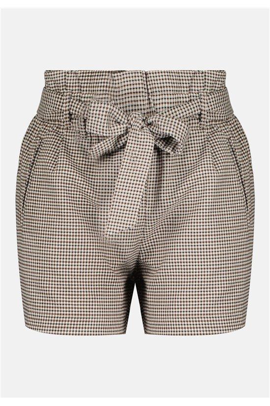 Short Short DELINA Woman 01V703W (66311) - DEELUXE-SHOP