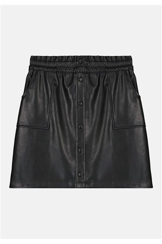 Skirt Skirt ALYA Woman 01V761W (66200) - DEELUXE-SHOP