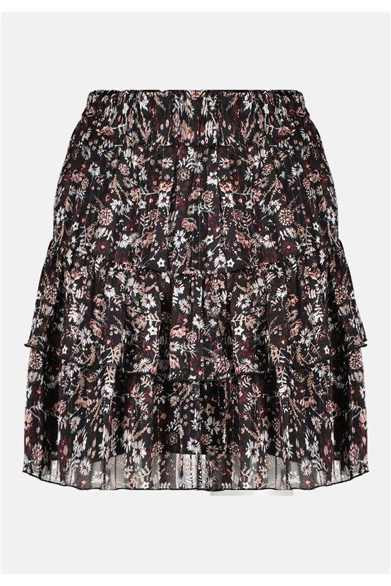 Skirt Skirt CILIANE Woman 01V763W (66210) - DEELUXE-SHOP