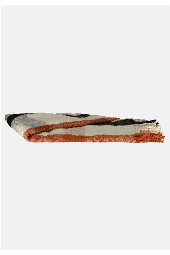 Scarf Scarf NICOLETTE Woman 01V903W (68631) - DEELUXE-SHOP