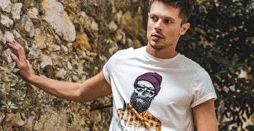 Discover our T-shirt